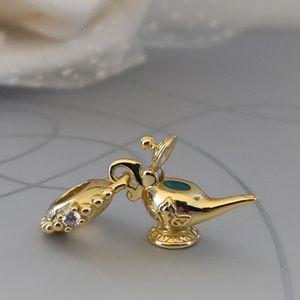 Pandora Disney Magic Lamp Dangle Charm